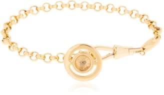 Vivienne Westwood New Petite Orbit Bracelet