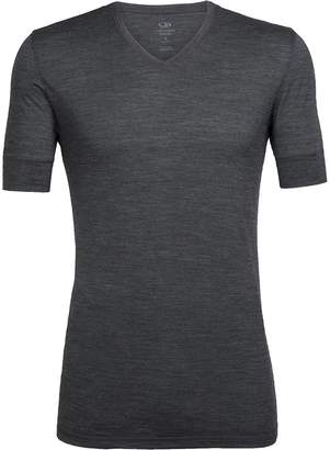 Icebreaker City Lite Short-Sleeve V-Neck - Men's