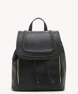 Sole Society Destin Backpack Vegan Leather Backpack