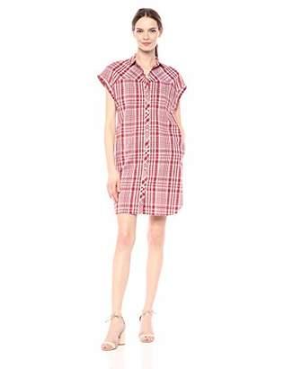 Pendleton Women's Sunnyside 2 Pocket Shirt Dress