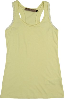 Manila Grace DENIM T-shirts - Item 12050385WK
