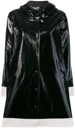 Stutterheim Moseback frame coat