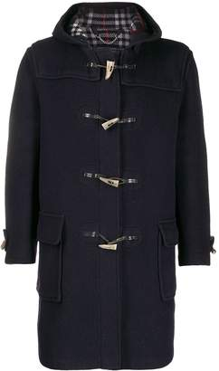 Burberry Pre-Owned 1990's duffle coat
