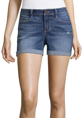 A.N.A 3 1/2 Denim Shorts