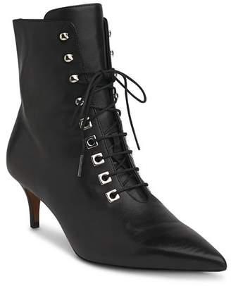 Whistles Women's Celeste Kitten Heel Boots