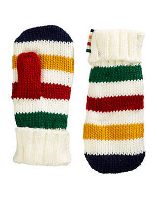 HBC Hudson'S Bay Company Youth Mittens