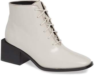 Jeffrey Campbell Talcott-3 Lace-Up Bootie