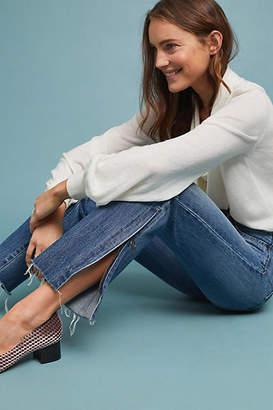 Habitual Lucia Ultra High-Rise Straight Jeans