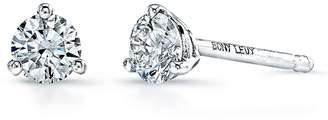 Bony Levy Diamond Stud Earrings