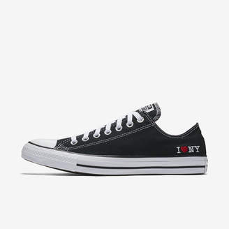 Nike Converse Chuck Taylor All Star I Love NY Low TopUnisex Shoe