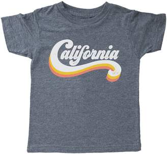 TINY WHALES - Youth California Tee