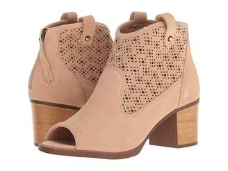 Chinese Laundry Trixie Peep Toe Bootie