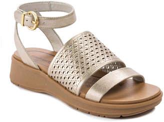 Bare Traps Rockwell Wedge Sandal - Women's