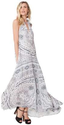 Hale Bob Gayle Maxi Dress