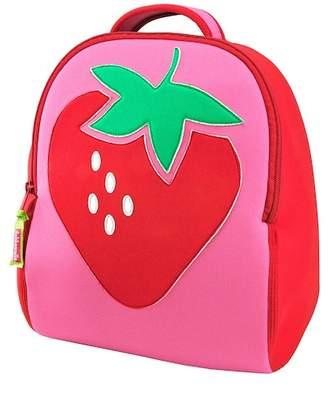 Dabbawalla Bags Strawberry Backpack