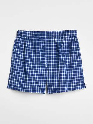 Gap Windowpane Boxers