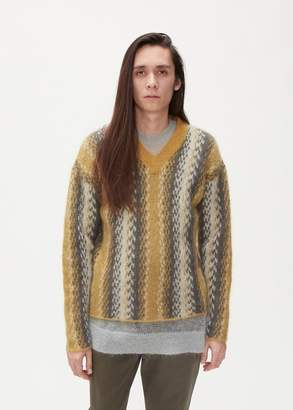 Marni Striped Sweater