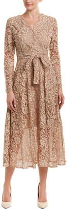 Tina A-Line Dress