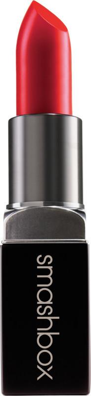 Smashbox Be Legendary Cream Lipstick - Legendary (true red)