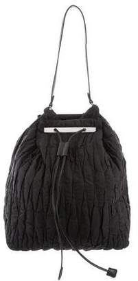 The Row Quilted Nylon Backpack 11