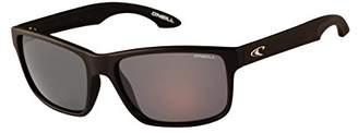 O'Neill Rectangle Polarized Rectangular Sunglasses