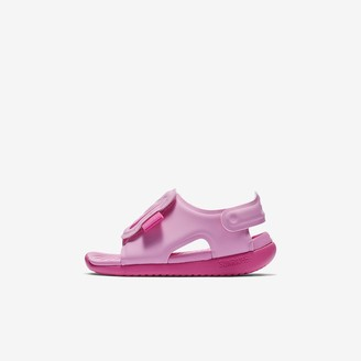 Nike Sportswear Infant/Toddler Sandal Sunray Adjust 5