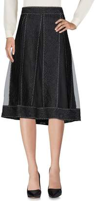 Edward Achour 3/4 length skirt