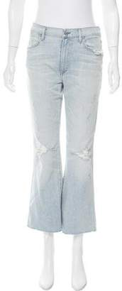 Citizens of Humanity Fleetwood Flare Jeans w/ Tags