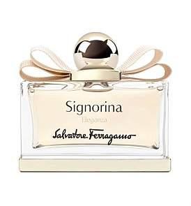 Salvatore Ferragamo Signorina Eleganza Eau De Parfum 100Ml