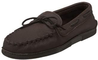 Minnetonka Men's Moosehide Classic Loafer
