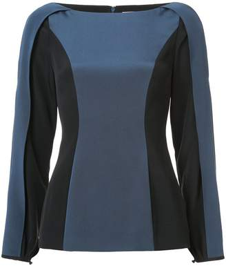 Kimora Lee Simmons Bay blouse