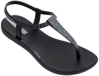 Ipanema Little Girl's Glitter Thong Sandals