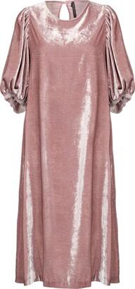 Imperial Star Knee-length dresses - Item 34930073KR