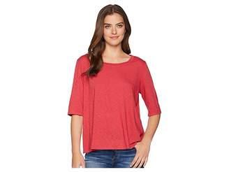Michael Stars Supima Women's T Shirt
