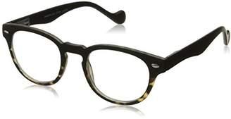 Peepers Unisex-Adult London Bridge 2184225 Round Reading Glasses