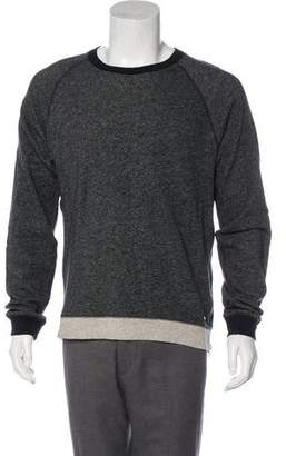 Marc by Marc Jacobs Crew Neck Sweatshirt