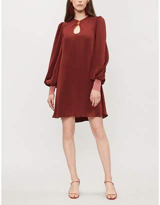Roksanda Blayna silk dress