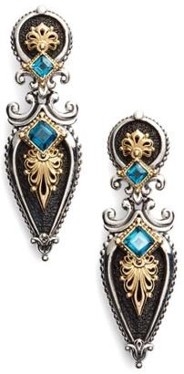 Women's Konstantino Drop Earrings $1,150 thestylecure.com