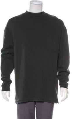 Yeezy Season 5 Crew Neck Sweatshirt