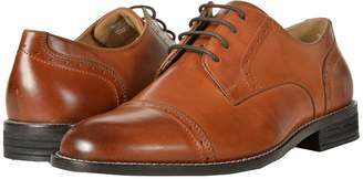 Nunn Bush Sparta Cap Toe Dress Casual Oxford Men's Lace Up Cap Toe Shoes