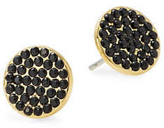 Kate Spade Shine On Pavé Crystal Stud Earrings