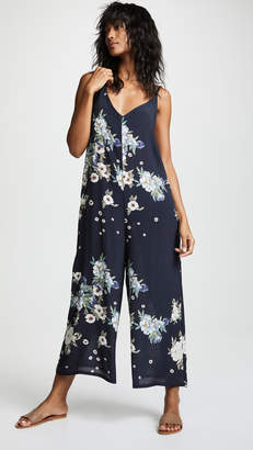 Lacausa ONE by Midnight Elise Jumpsuit