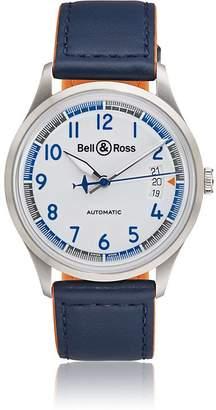 Bell & Ross Men's BR V1-92 Racing Bird Watch