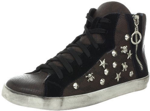 Rebels Women's Cash Fashion Sneaker