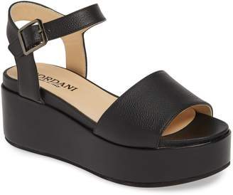 Cordani Karrie Platform Sandal