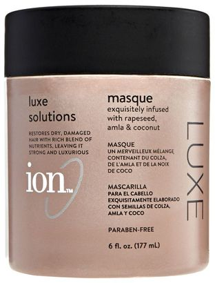 Ion Luxe Masque $8.99 thestylecure.com