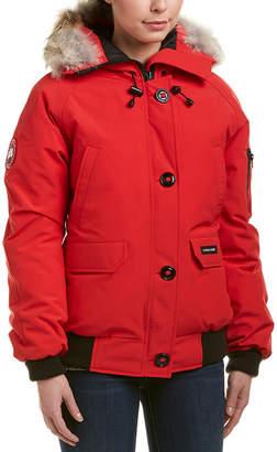 Canada Goose Chilliwack Jacket