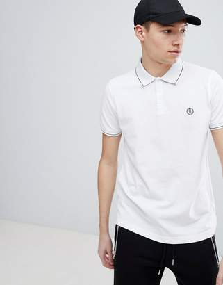 Henri Lloyd Abington Polo in White