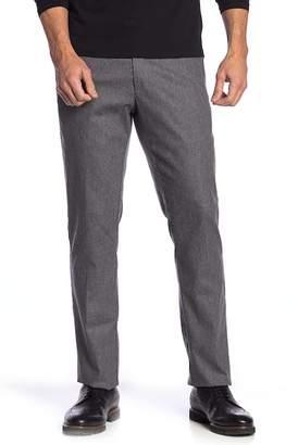 Zachary Prell Rushmore Wool Blend Trouser