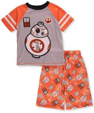 Star Wars Cookie's Kids Lego Big Boys' 2-Piece Pajamas